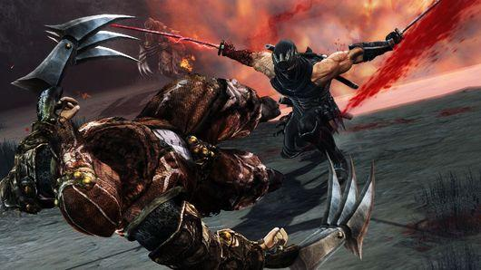 Ninja Gaiden 3 Razor S Edge Coming To Ps3 And Xbox Update