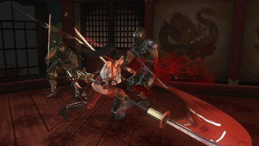 Ninja Gaiden Sigma 2 Plus New Modes Detailed New Screens Too