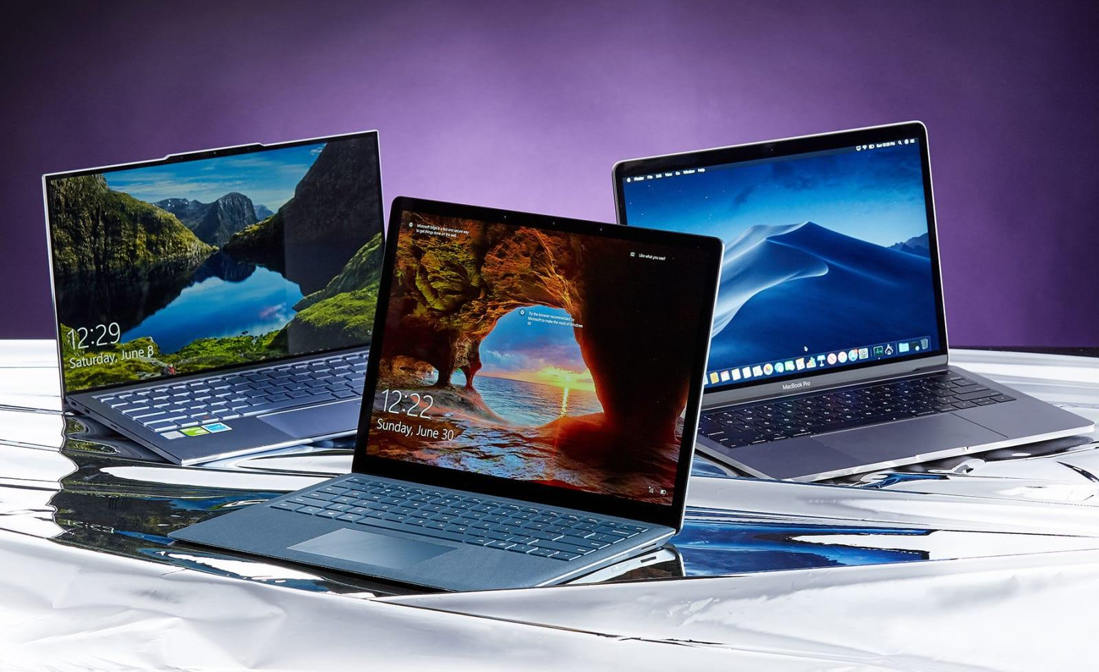 The Best Laptops For Students In 2019 Engadget,Living Room Wallpaper Designs For Home
