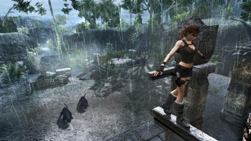 tomb raider underworld ps3 dlc