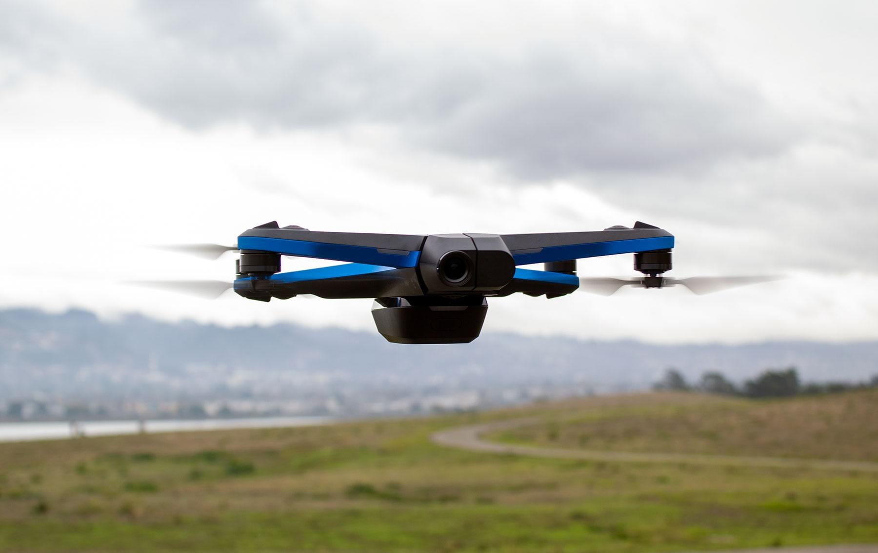 Skydio 2 review: The best self-flying drone is now a great all-rounder |  Engadget