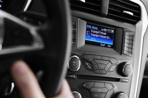 Ford Opens Applink Developer Program Wants More Apps With In Car Voice Control Engadget