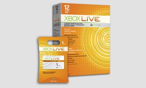 Tomorrow S Ebay Deal Xbox Live 12 Month Subscription Engadget