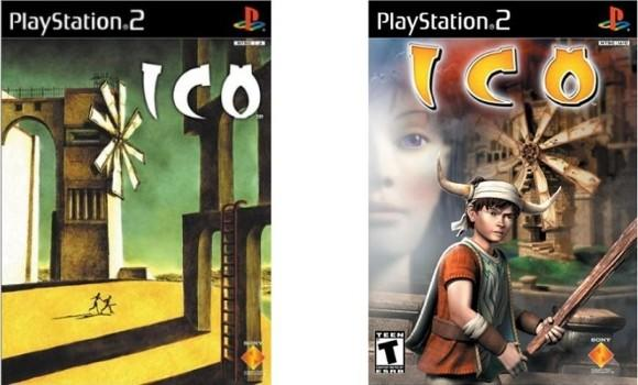 Sony's Kobayashi: better ICO box art could have boosted sales ...