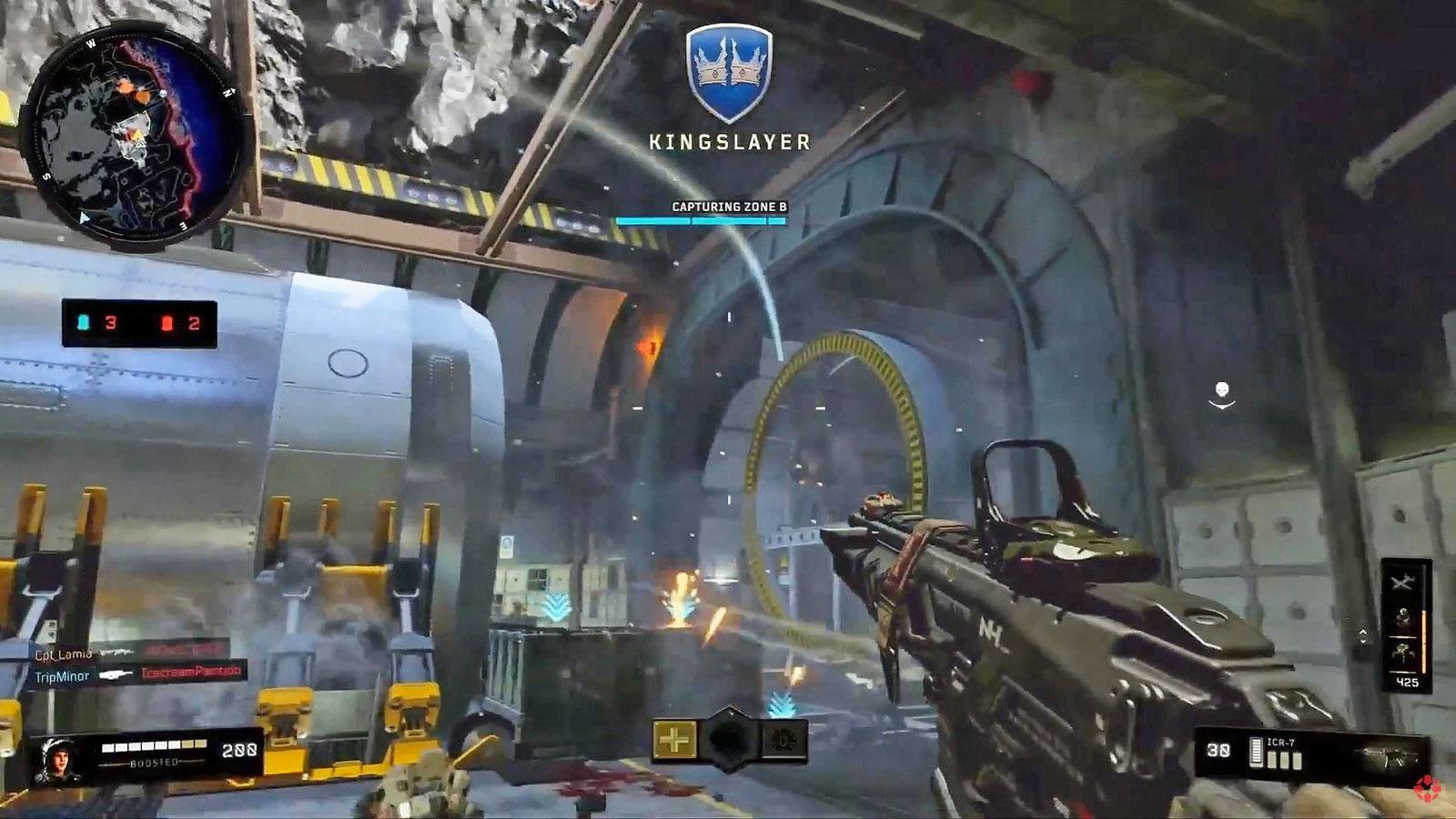 Call Of Duty Black Ops 4 Ditches Campaign For Battle Royale Engadget