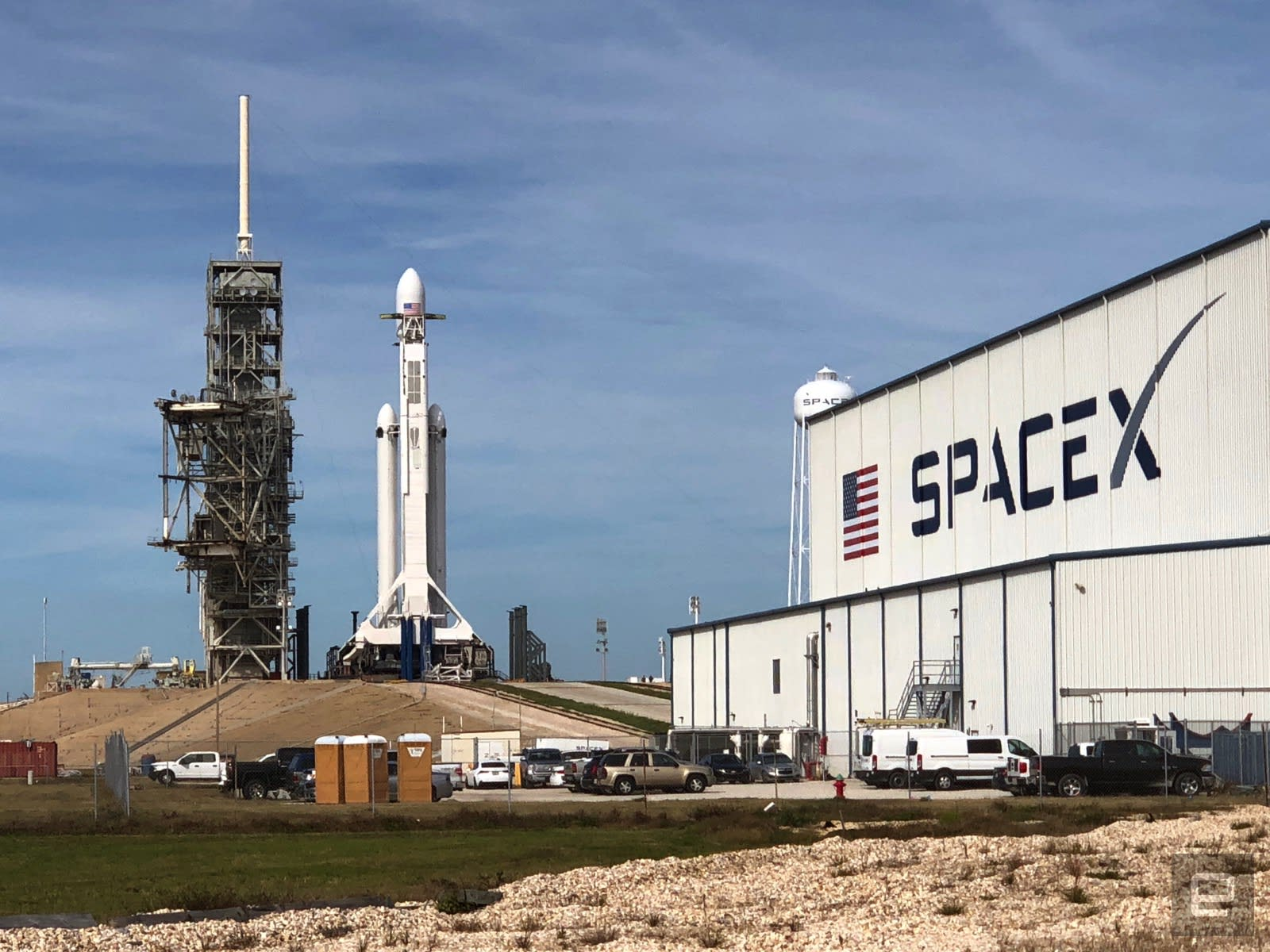 What's next for SpaceX after its successful Falcon Heavy flight ...