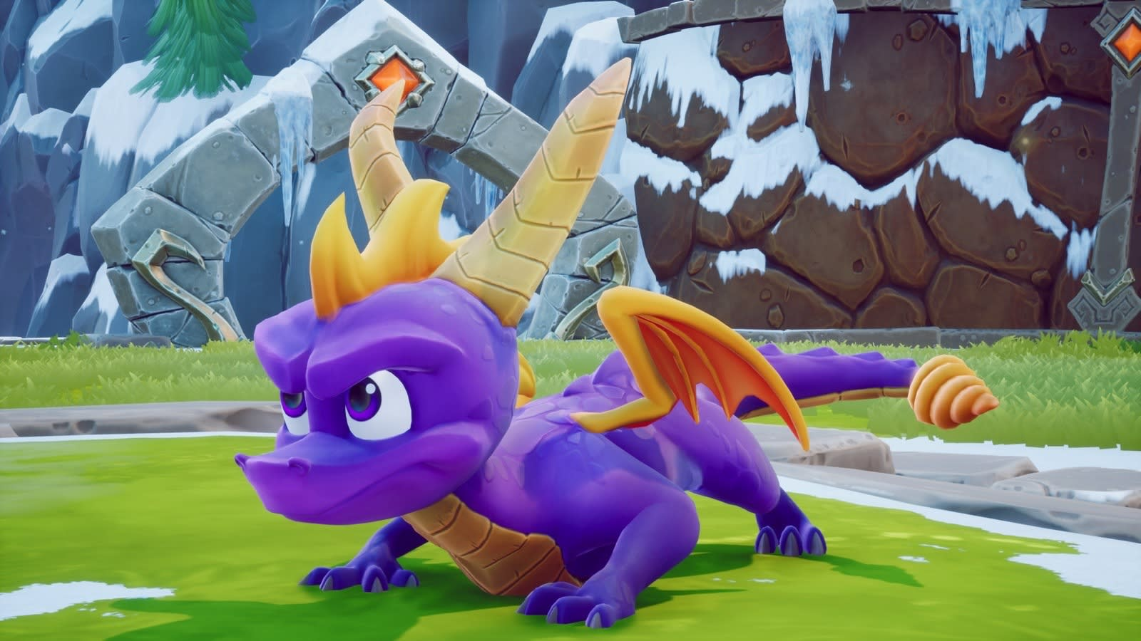 Spyro Reignited Trilogy Heads To Pc And Switch On September 3rd Engadget