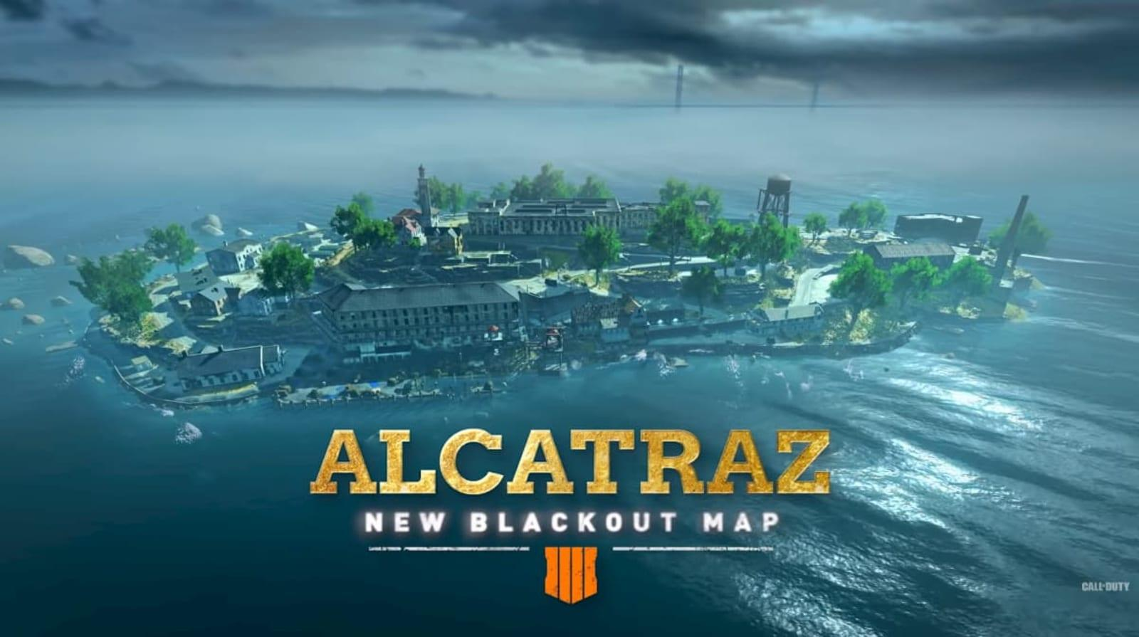 Call Of Duty Black Ops 4 Gets A Second Battle Royale Map