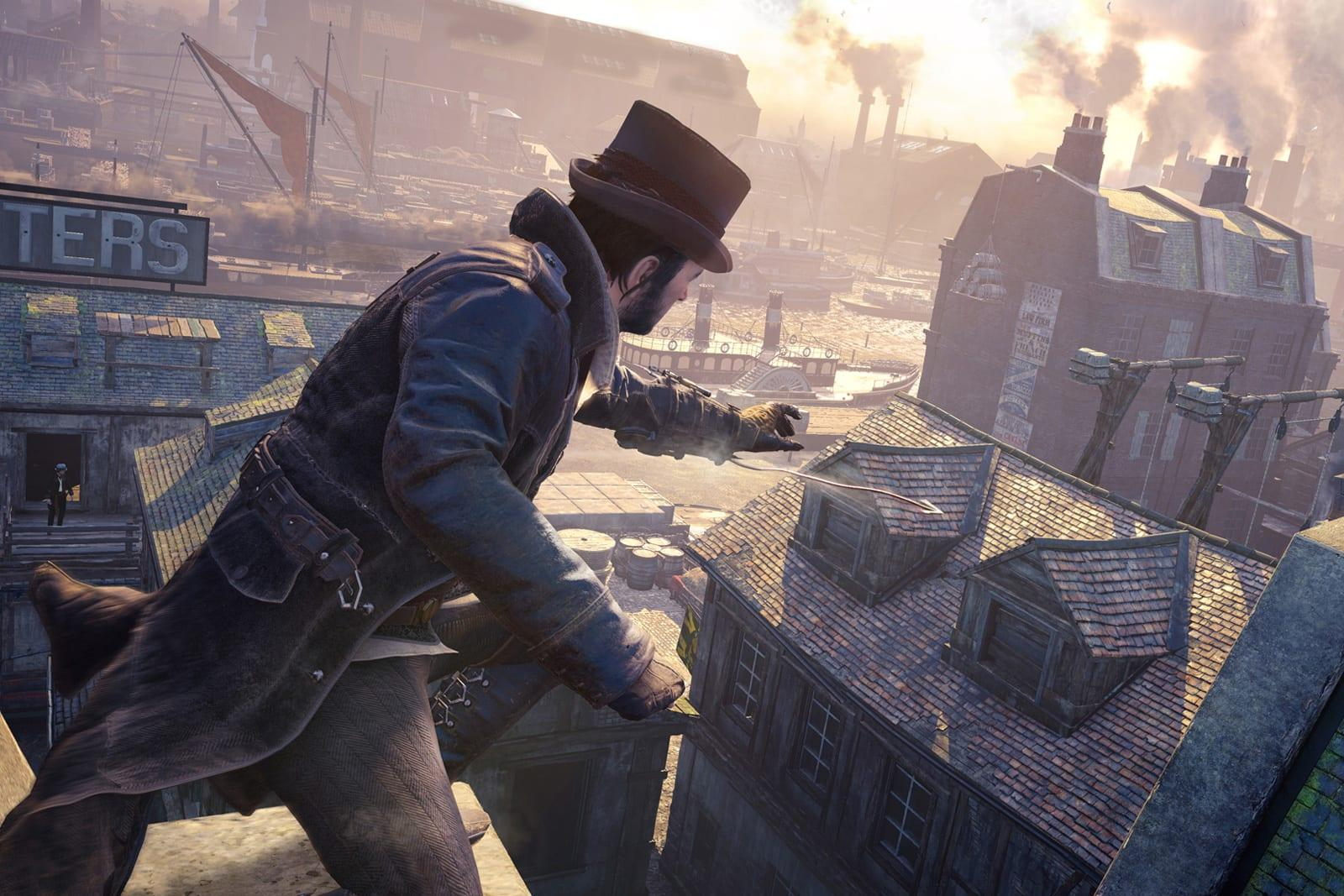 Assassin S Creed Syndicate Will Be Free On Epic S Game Store