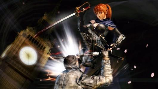 Ninja Gaiden 3 Razor S Edge Demo Coming To Psn And Xbl Engadget