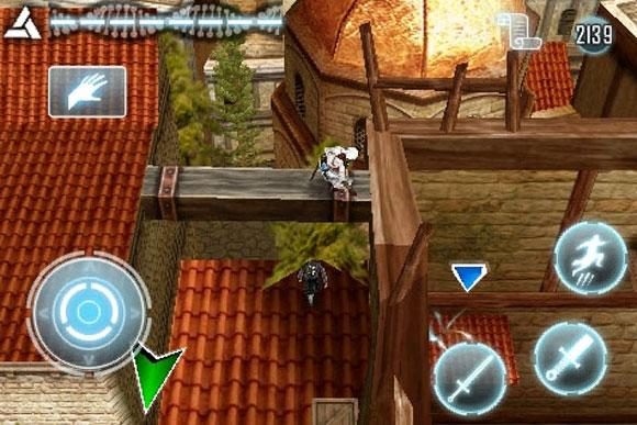 Assassin S Creed Altair S Chronicles Sneaks Onto Webos Engadget