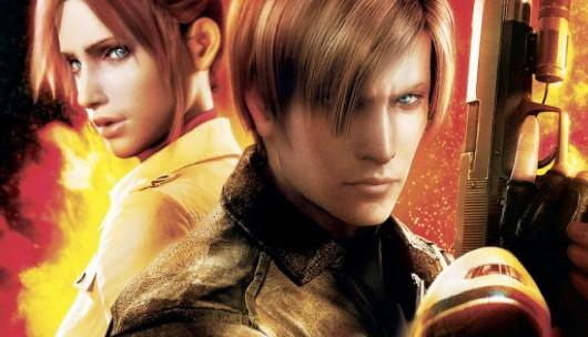 Resident Evil Damnation Infects Dvd Blu Ray This September Engadget