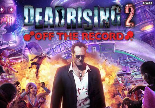 Dead Rising 2 Off The Record Showing Off Sandbox Mode At Pax