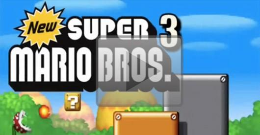Super Mario Bros 3 Fan Remake Is Finished Mental Engadget