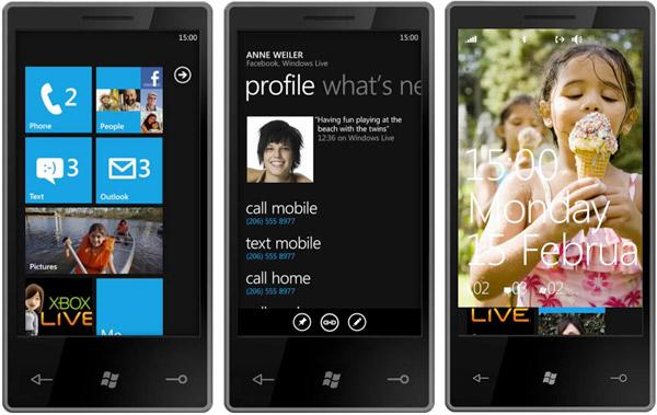 Windows Phone 7 Series Everything You