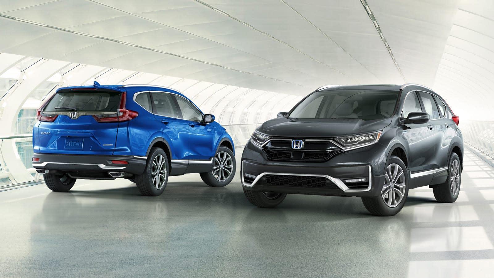 Kekurangan Suv Honda Top Model Tahun Ini