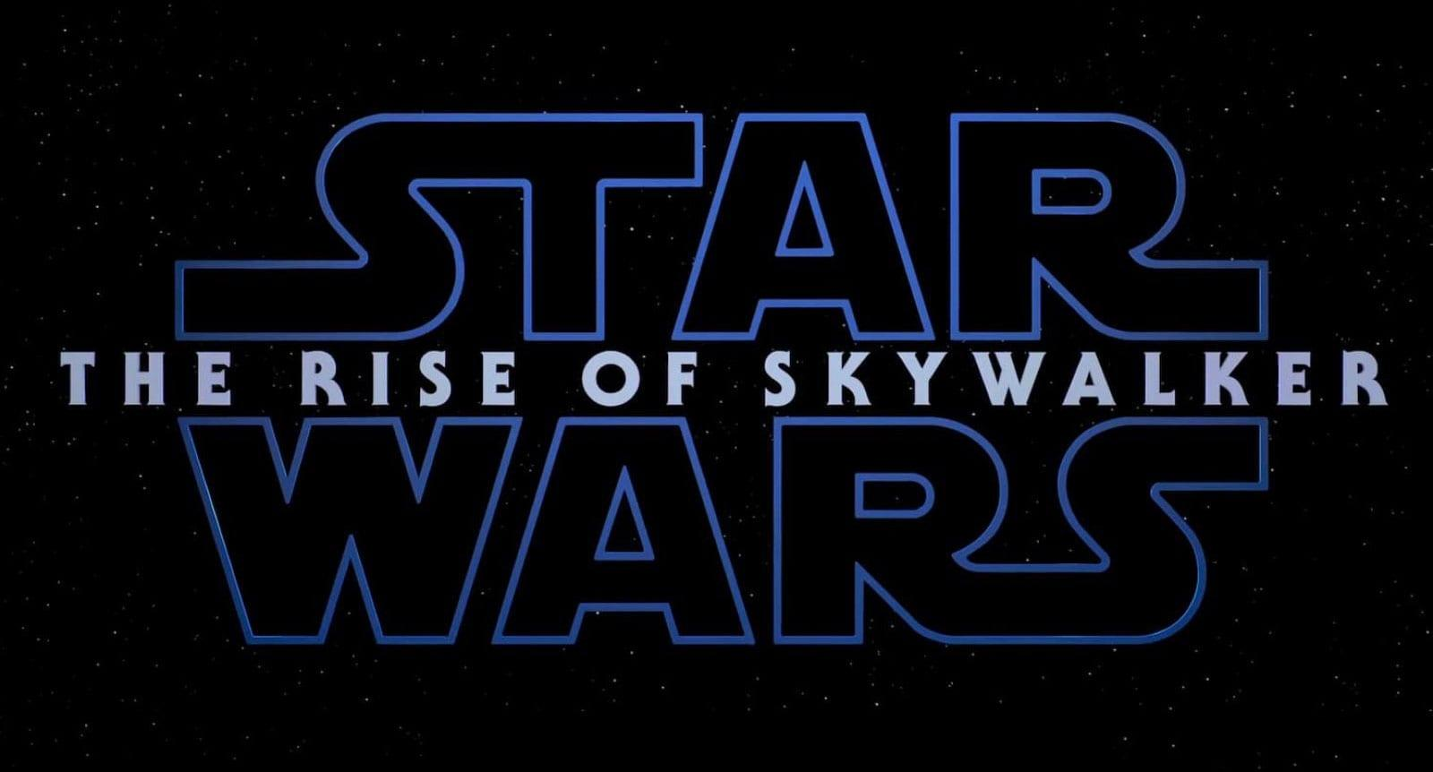 Watch The First Star Wars Episode 9 Trailer Here Engadget