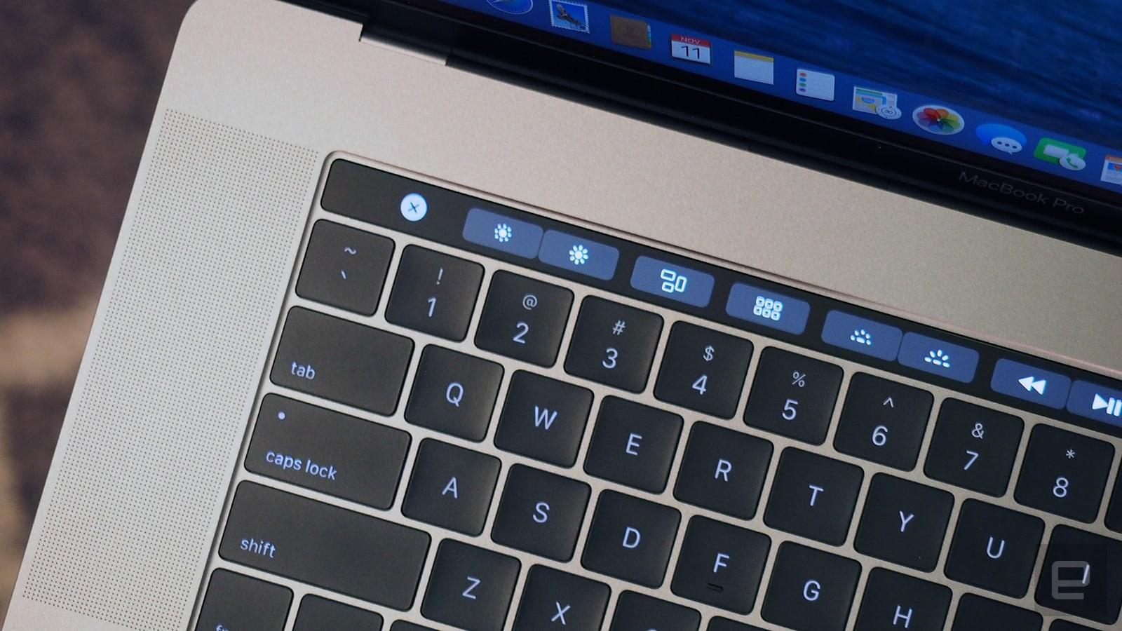 Apple May Reveal Its 16 Inch Macbook Pro Tomorrow Engadget
