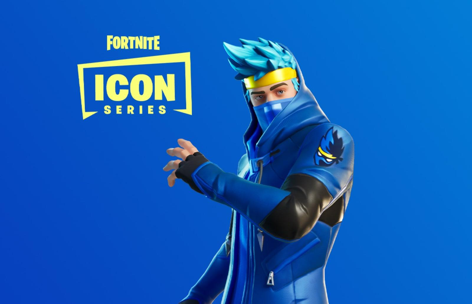 Ninja Is Getting His Own Skin In Fortnite Engadget Tyler blevins, known as ninja, born on june 5, 1991, is an american streamer and youtube player. ninja is getting his own skin in