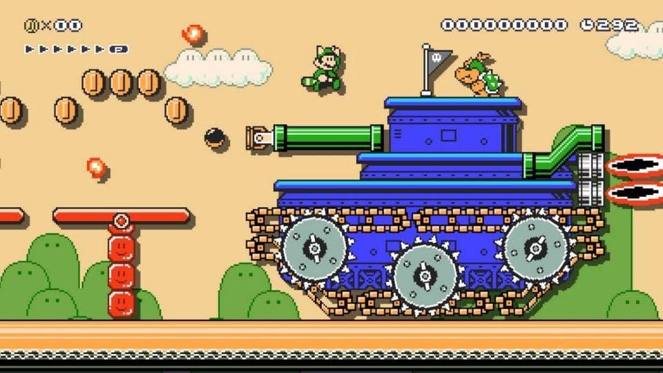 Nintendo Offers A Rare Discount On Select Mario Games Engadget