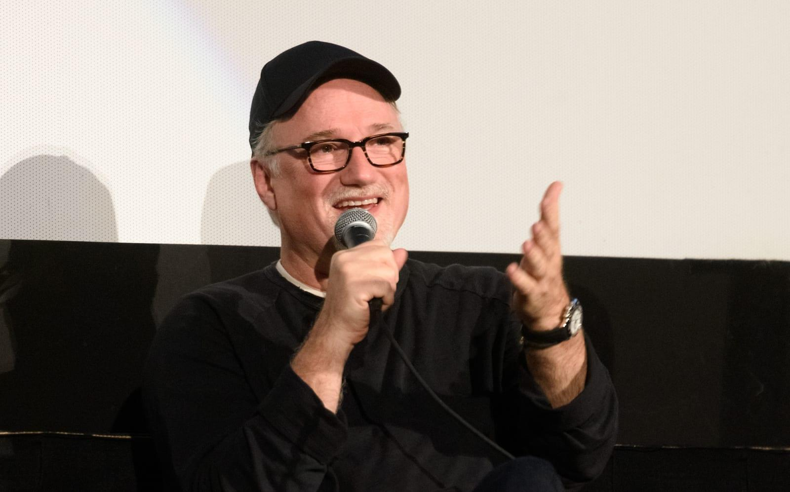 David Fincher S Next Movie Is A Netflix Original Engadget
