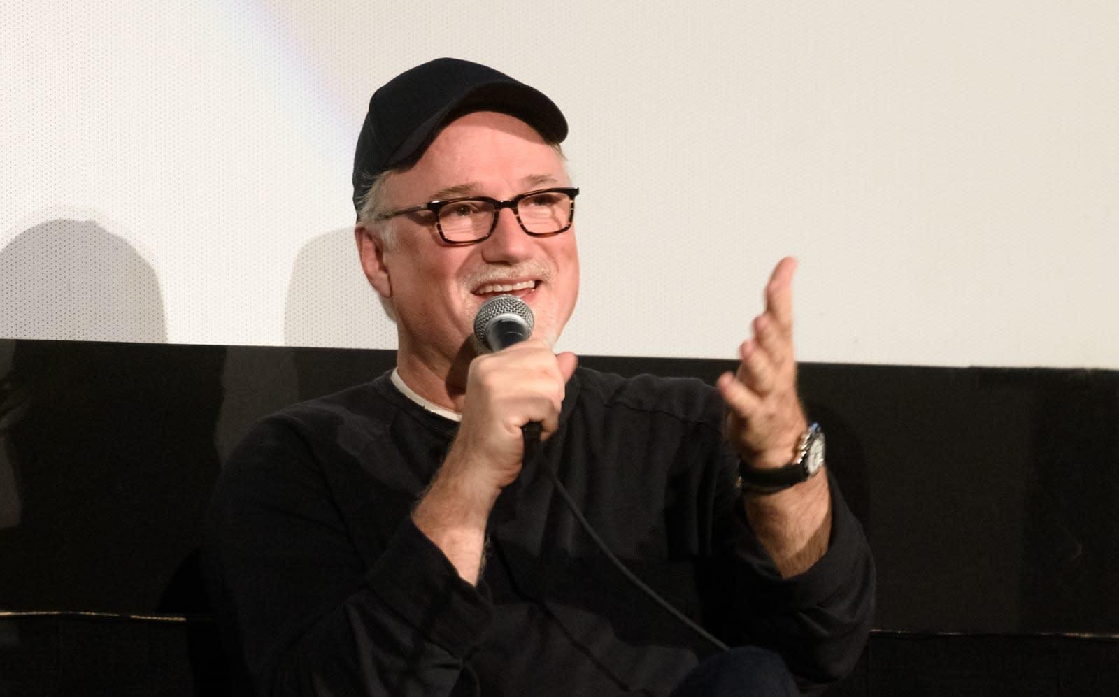 David Fincher S Next Movie Is A Netflix Original Engadget