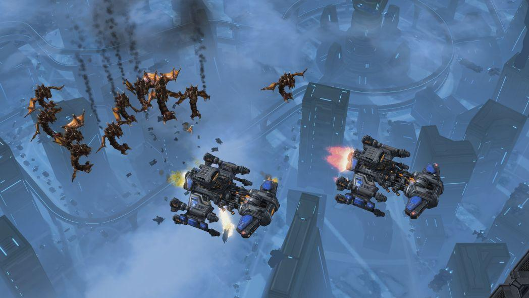 Starcraft 2 And The Quest For The Highest Apm Engadget