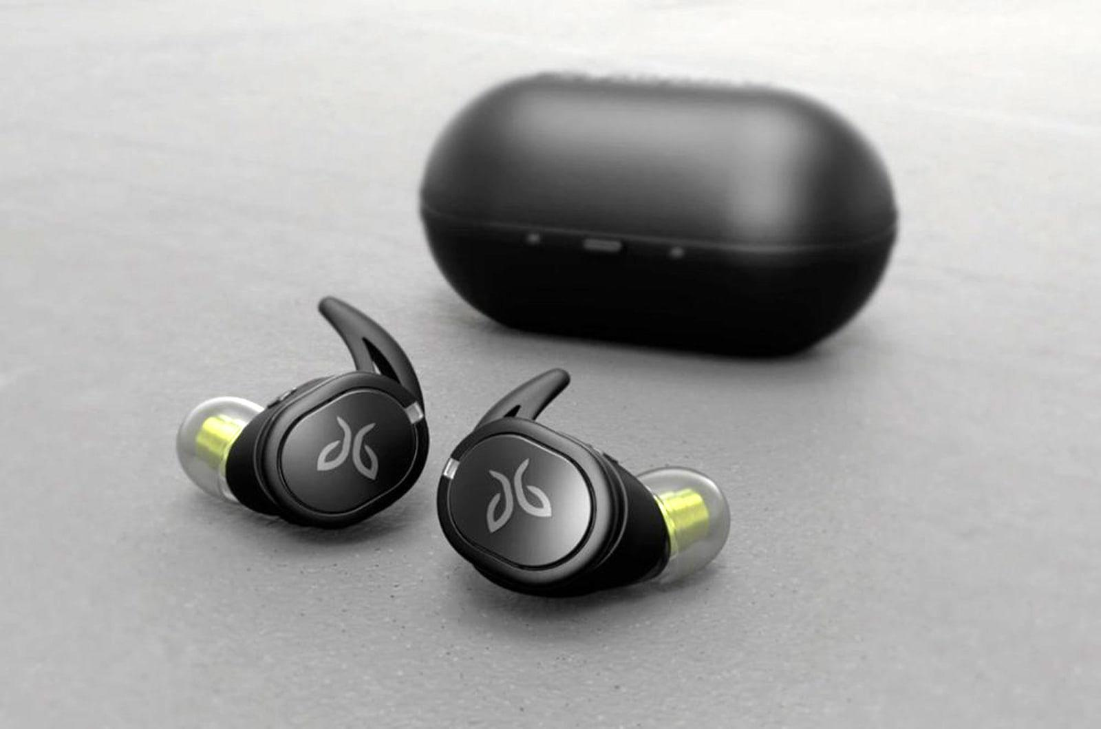 Jaybird S Run Xt True Wireless Earbuds Are On Sale For 50 At Best Buy Engadget