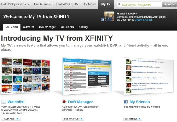 Comcast Scripps Deal Brings More Internet Streaming Video On Xfinity Tv Engadget