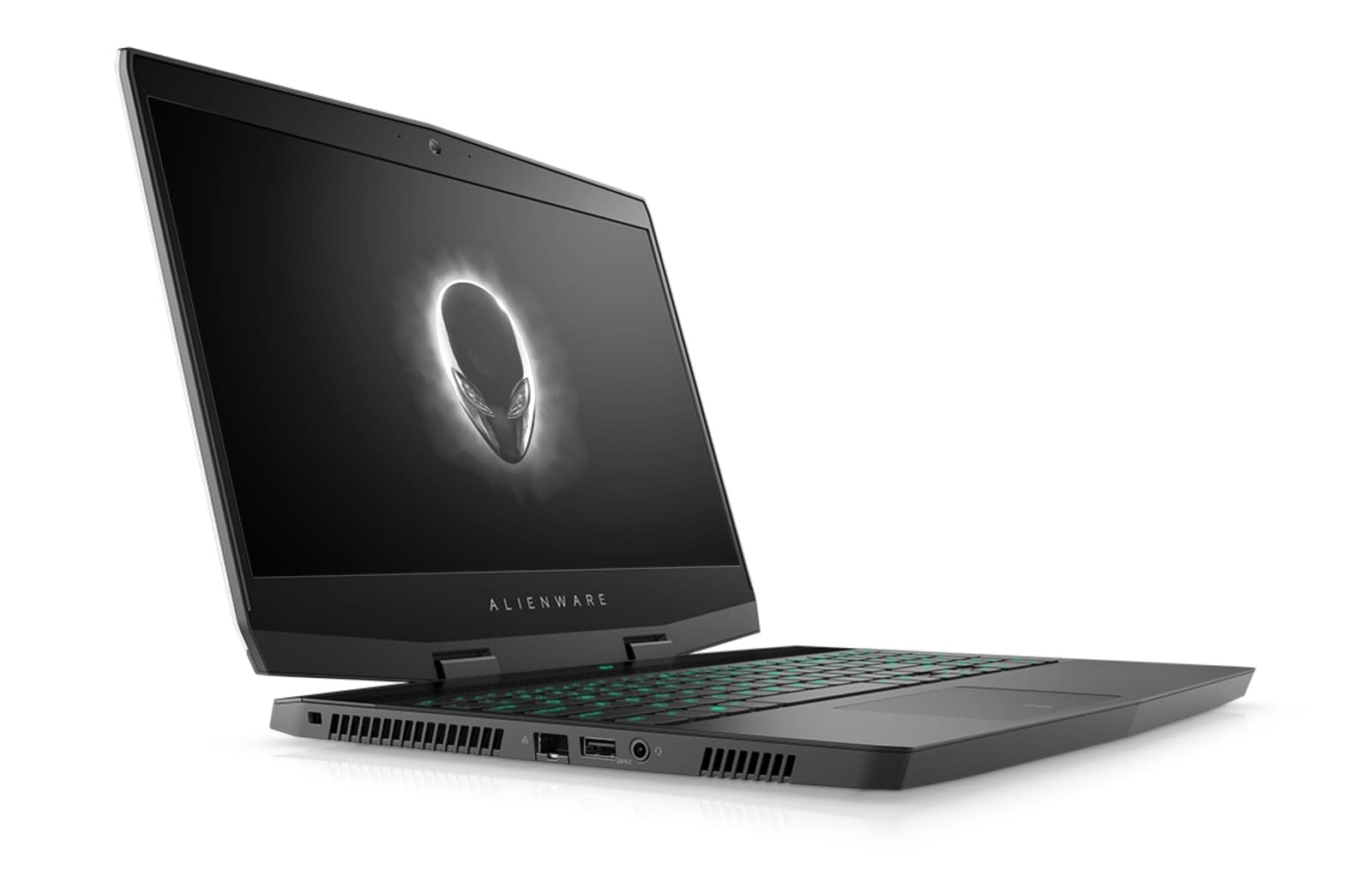 Alienware Finally Made A Thin And Light Gaming Laptop Engadget