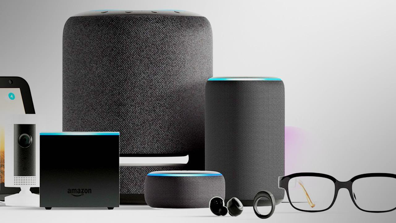 These are all of the Alexa devices Amazon unveiled today   Engadget
