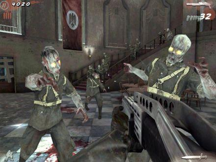 Activision Releasing Call Of Duty Black Ops Zombies December 1