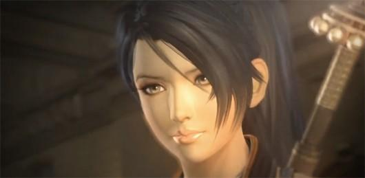 Momiji Strikes From The Shadows In Free Ninja Gaiden 3 Razor S