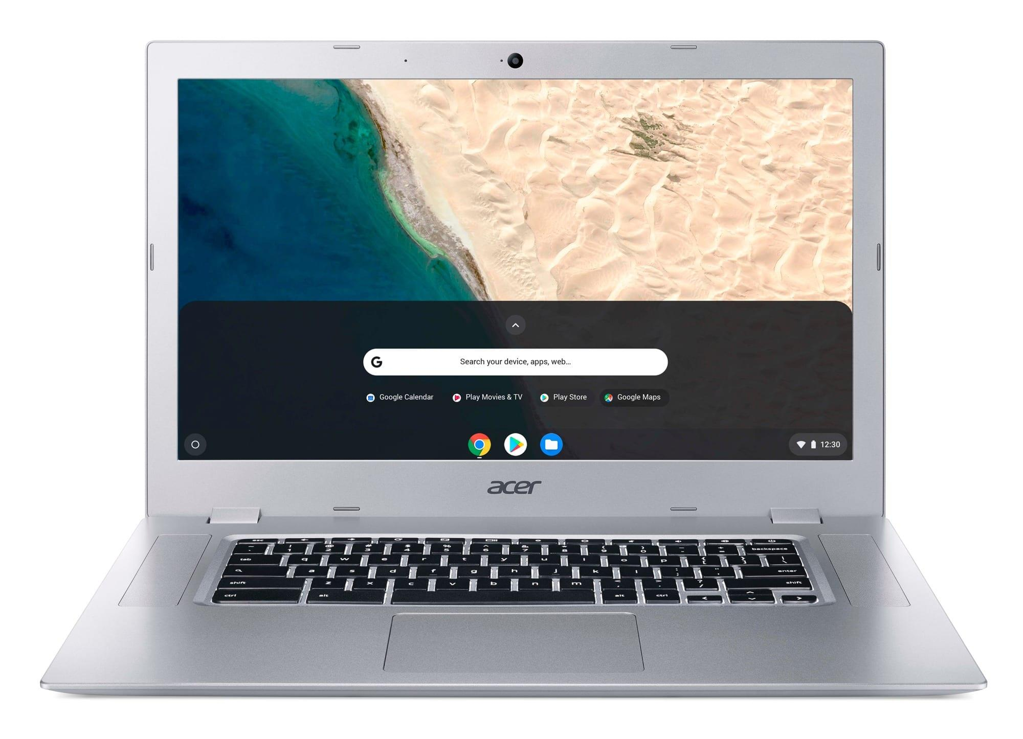 Acer S Chromebook 315 Is Its First With Amd Processors Engadget