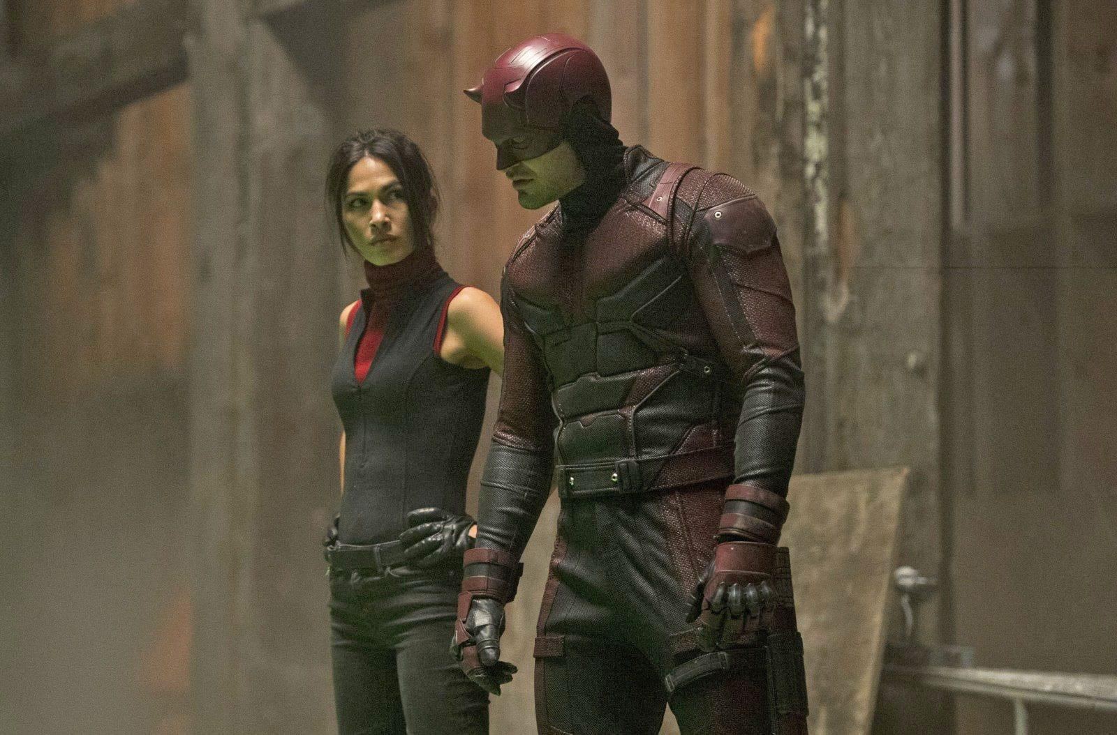 Netflix's Marvel Daredevil Revival