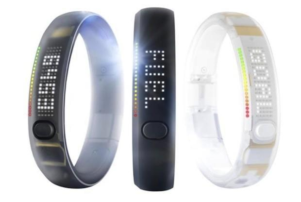 Cadena Limpia el cuarto Negligencia  Nike+ FuelBand, SportWatch GPS add some new colors for the holidays |  Engadget