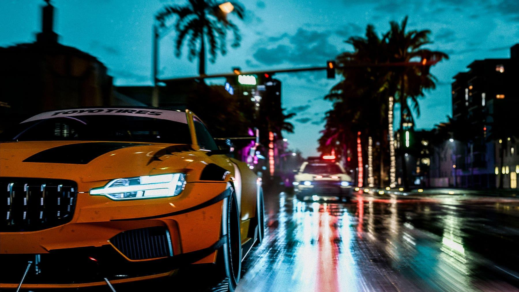 The Next Need For Speed Game Will Be Made By Burnout Creator