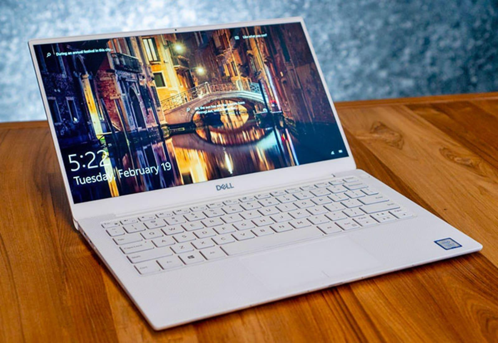 Best Windows Laptop 2021 Is the Dell XPS 13 the best Windows laptop around? | Engadget