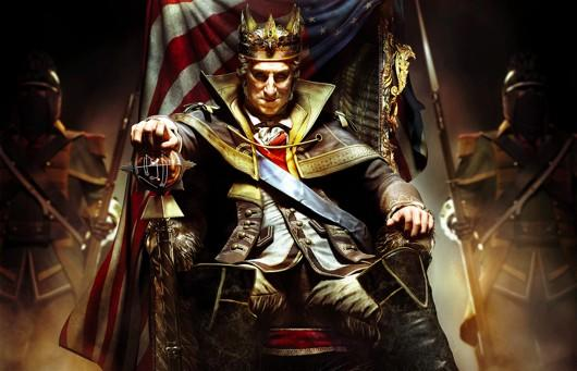 Assassin S Creed 3 Dlc Tells The Alternate History Of King