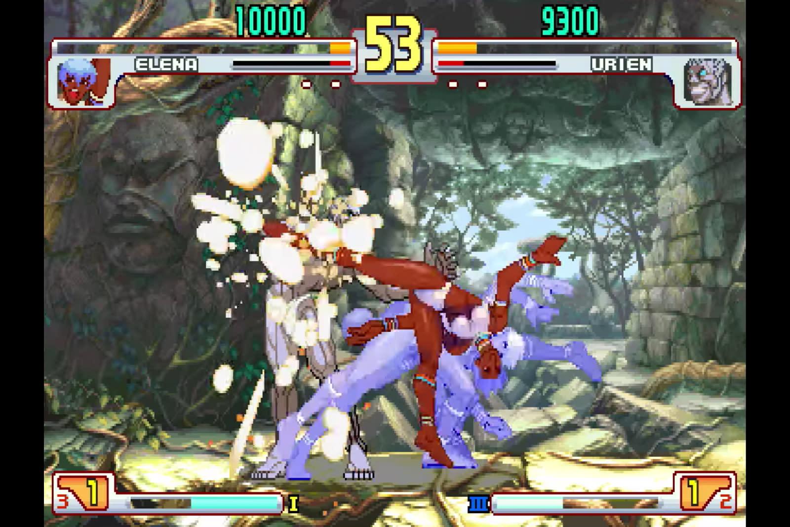 Street Fighter Online