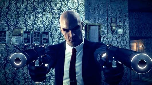 Grab Hitman Absolution Pc For 7 49 At Amazon Engadget
