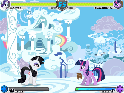 My Little Ponyspiele