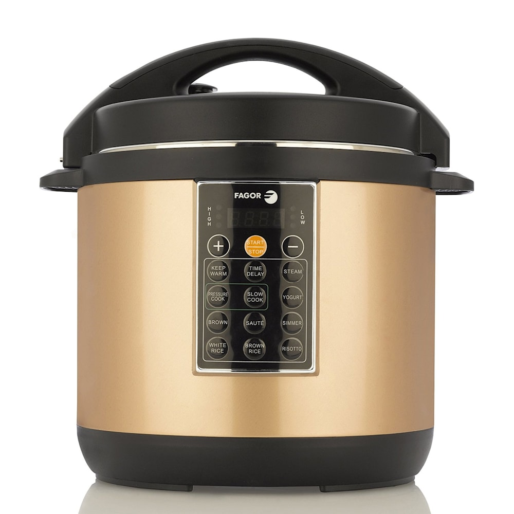 Pressure cooker bed bath beyond - Slideshow Preview Image