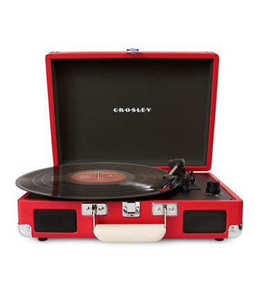 Shop record players