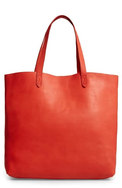22 Chic Tote Bags You Wont Mind Carrying Around