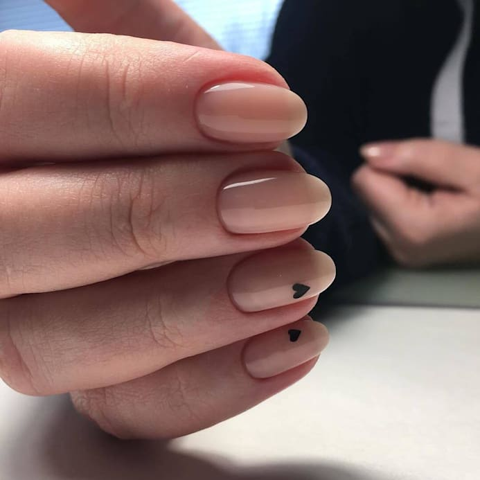 The 20 hottest nail designs you need to try this spring aol slideshow preview image 21 instagrams hottest nails for spring prinsesfo Images
