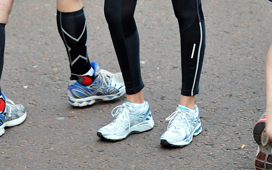 How to buy the right running shoe