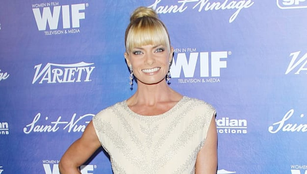 Jaime Pressly's 5 favorite red carpet looks