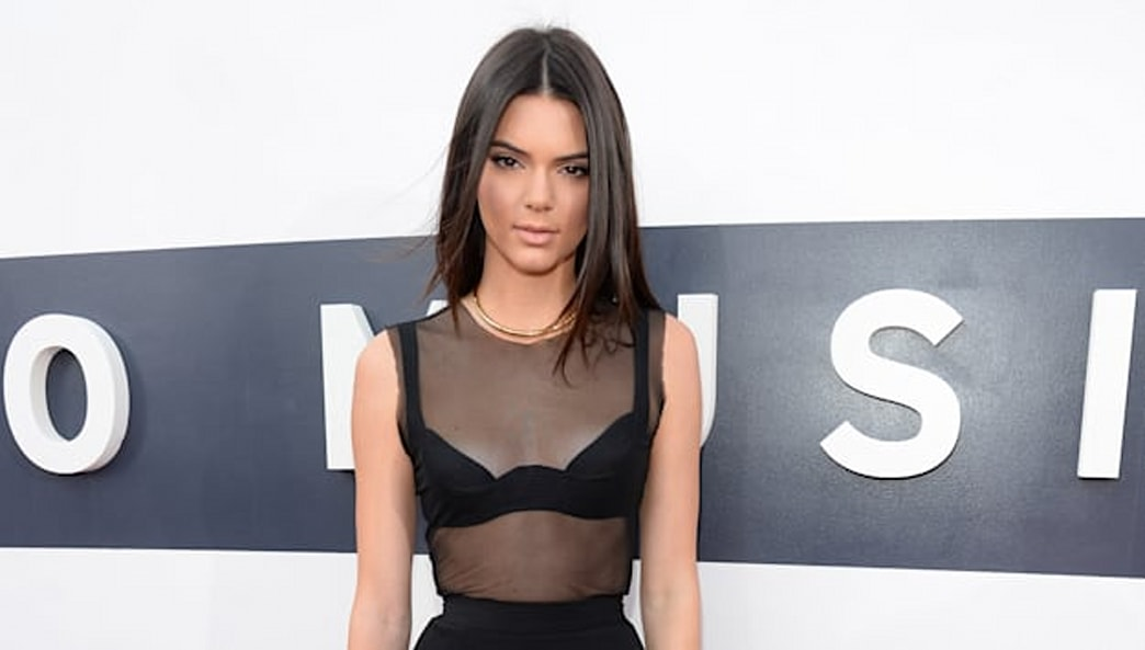 Kendall Jenner asked to star in 'Fifty Shades Of Grey' sequel — Report