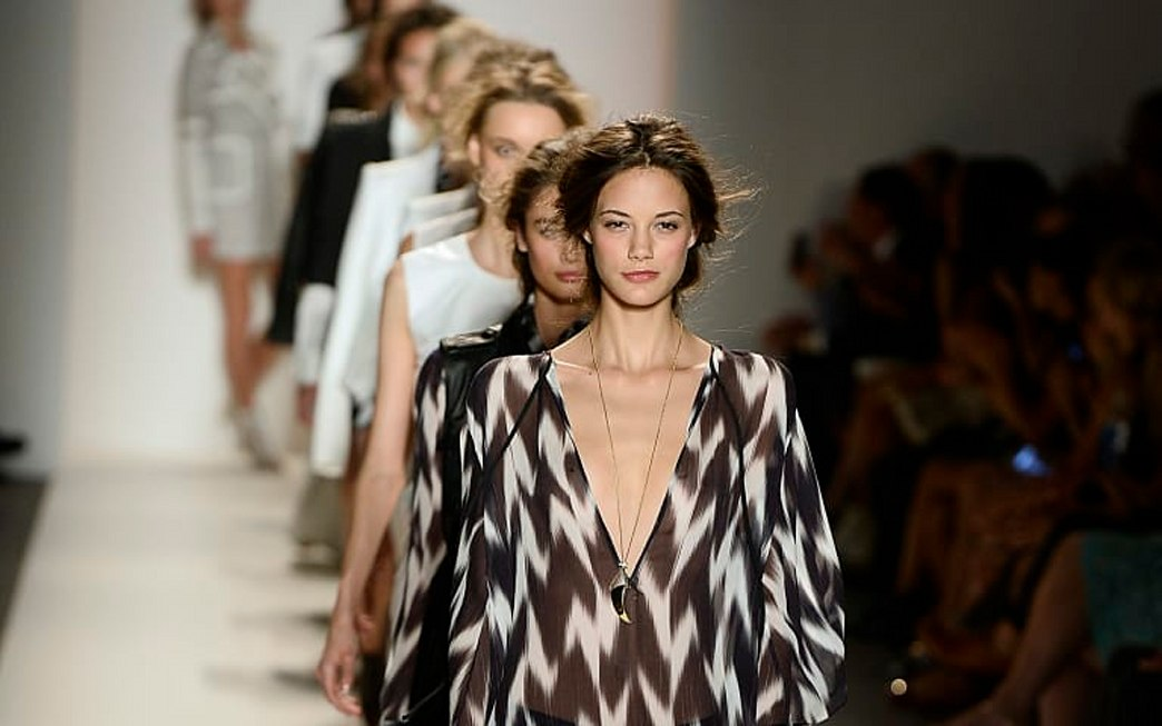 Top 9 at 9: Rachel Zoe cancels her NYFW show & more style news